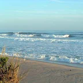 Nantucket is listed (or ranked) 4 on the list The Best Beaches in New England
