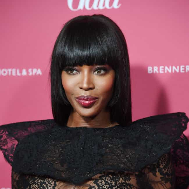 Naomi Campbell is listed (or ranked) 1 on the list Stories of Celebrities Who Are Awful To Their Assistants