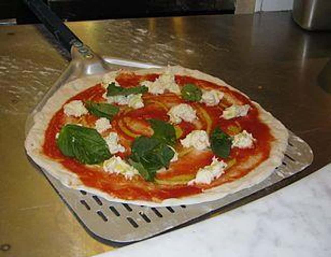 Naples is listed (or ranked) 3 on the list The World's Best Cities for Pizza