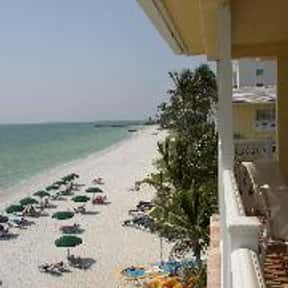 Naples is listed (or ranked) 7 on the list The Best Beaches in Florida