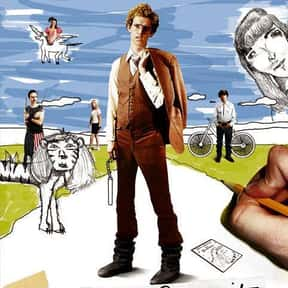Napoleon Dynamite is listed (or ranked) 10 on the list The Best Comedies Rated PG