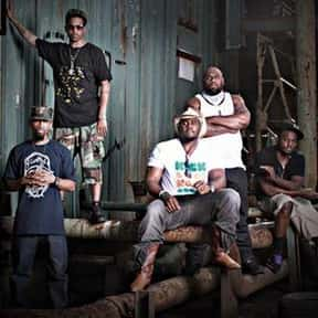 Nappy Roots is listed (or ranked) 22 on the list The Best Musical Artists From Kentucky