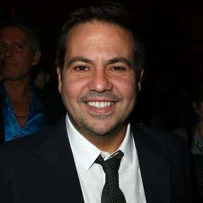 Narciso Rodriguez is listed (or ranked) 21 on the list Famous People Whose Last Name Is Rodriguez