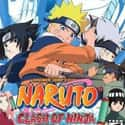 Naruto: Clash of Ninja is listed (or ranked) 30 on the list 8ing/Raizing Games List