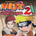Naruto: Clash of Ninja 2 is listed (or ranked) 31 on the list 8ing/Raizing Games List