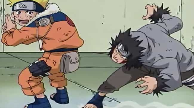 Naruto Uzumaki is listed (or ranked) 4 on the list 12 Times Anime Heroes Won Fights Because They Got Lucky