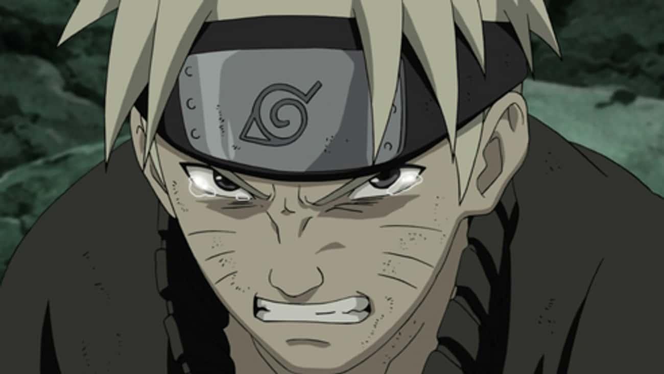 Naruto Uzumaki's Upbringing Could Have Easily Produced A Villain In 'Naruto'