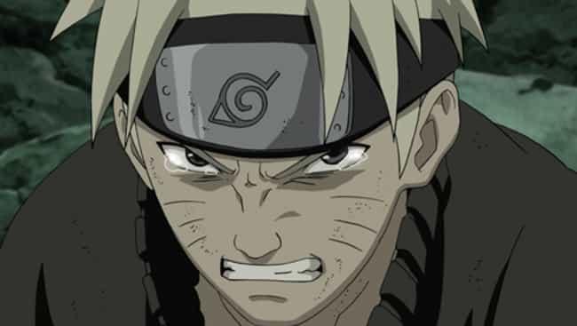 Naruto Uzumaki is listed (or ranked) 3 on the list 13 Anime Heroes Who Had Legitimate Reasons To Turn Evil