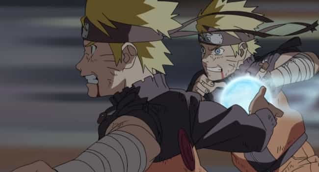 Naruto Uzumaki is listed (or ranked) 1 on the list The 18 Strongest Naruto Characters Of All Time