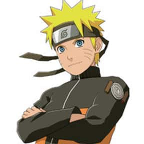 Naruto Uzumaki is listed (or ranked) 14 on the list The Best Yellow Characters