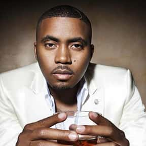 Nas is listed (or ranked) 21 on the list The Best Musical Artists From New York
