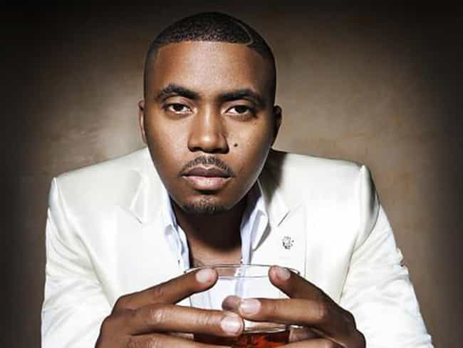 Nas is listed (or ranked) 2 on the list Once-Ballin' Rappers Who Went Broke