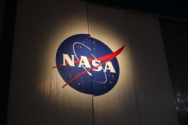 NASA is listed (or ranked) 4 on the list 16 American Institutions Infiltrated By the Illuminati