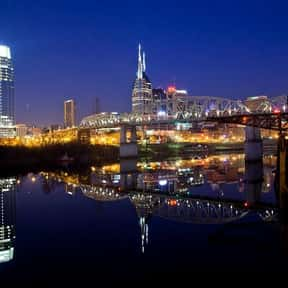 Nashville is listed (or ranked) 6 on the list The Best Cities For Millennials