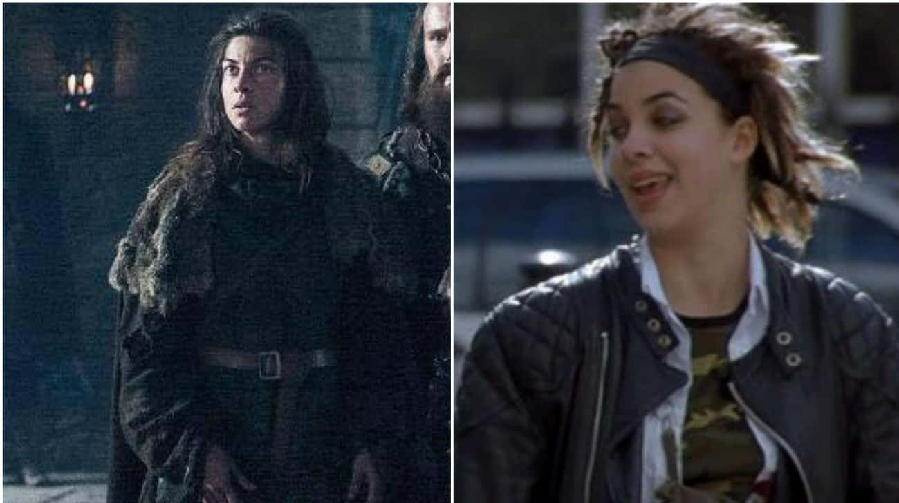 Natalia Tena - About a Boy (20 is listed (or ranked) 4 on the list Game of Thrones Actors Who Have Been in Romcoms
