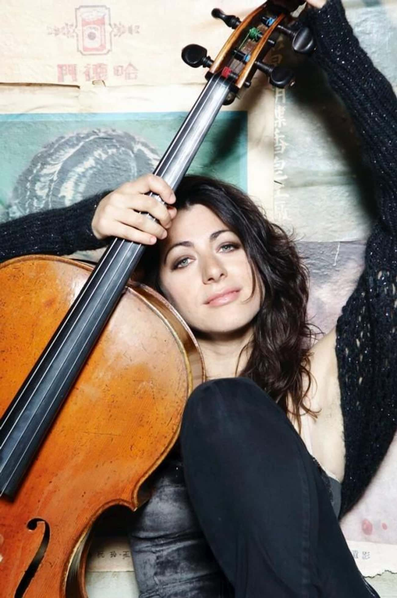 Natalie Clein is listed (or ranked) 2 on the list The Most Gorgeous Female Classical Musicians