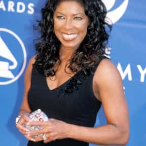 Natalie Cole - DIED December 3 is listed (or ranked) 3 on the list Celebrity Death Pool 2016