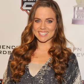 Natalie Coughlin is listed (or ranked) 12 on the list Famous Olympic Bronze Medal Winners