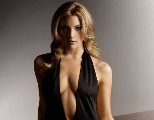 Natalie Dormer is listed (or ranked) 1 on the list The Hottest Women from Game of Thrones