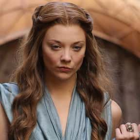 Natalie Dormer is listed (or ranked) 19 on the list The Best Game of Thrones Actors