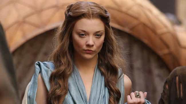 Natalie Dormer is listed (or ranked) 1 on the list The 33 Most Stunning And Odd-Looking Women
