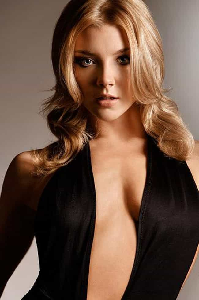 Natalie Dormer is listed (or ranked) 1 on the list The Hottest Women on Premium Cable in 2014