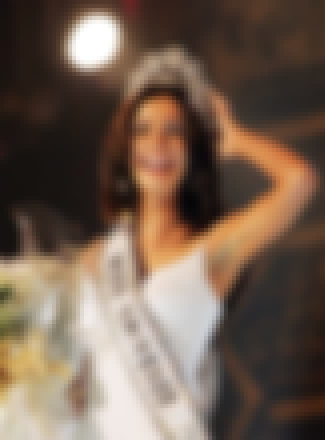 Natalie Glebova is listed (or ranked) 4 on the list The Most Beautiful Winners of Miss Universe, Ranked