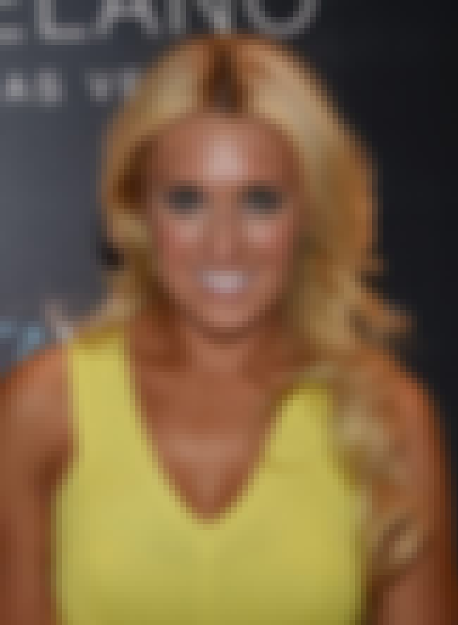 Natalie Gulbis is listed (or ranked) 2 on the list Famous Female Golfers