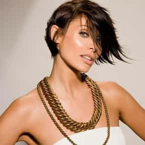 Natalie Imbruglia is listed (or ranked) 5 on the list List of Famous Bands from Australia