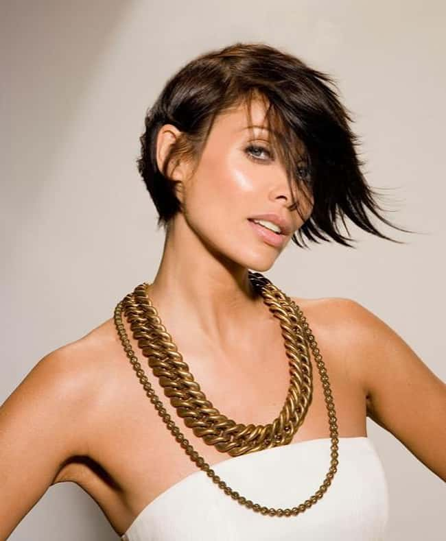 Natalie Imbruglia is listed (or ranked) 66 on the list The Most Captivating Celebrity Eyes (Women)