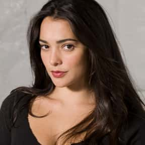 Natalie Martinez is listed (or ranked) 19 on the list The Best Hispanic & Latina Actresses