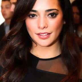 Natalie Martinez is listed (or ranked) 23 on the list The Best Hispanic Actresses of All Time