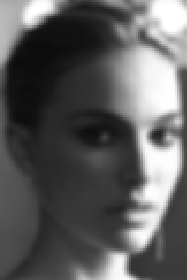 Natalie Portman is listed (or ranked) 2 on the list Plastic Surgeons Report: 9 Most Requested Celebrity Noses