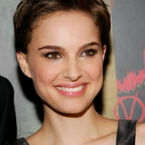 Natalie Portman is listed (or ranked) 22 on the list Famous Women You'd Want to Have a Beer With