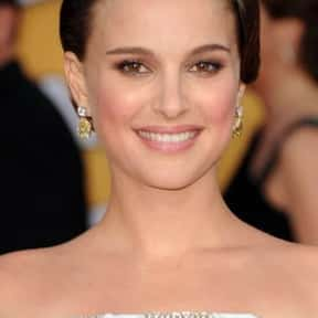 Natalie Portman - born Natalie is listed (or ranked) 22 on the list Celebrities You Didn't Know Use Stage Names