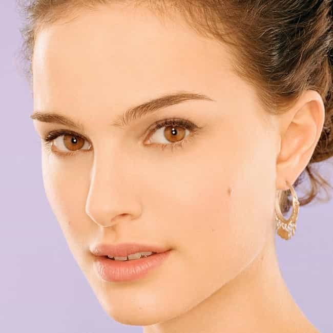 Natalie Portman is listed (or ranked) 4 on the list The Most Beautiful Women in the World