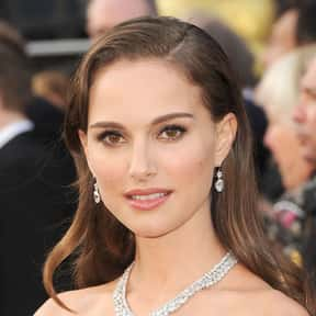 Natalie Portman is listed (or ranked) 17 on the list The Best Actresses Working Today