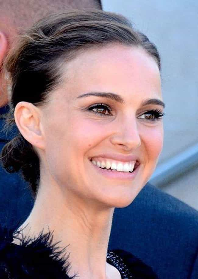 Natalie Portman is listed (or ranked) 4 on the list 99 Celebrities Who Went to Ivy League Schools