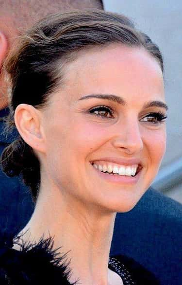 Natalie Portman is listed (or ranked) 1 on the list 51 Celebrities from Long Island