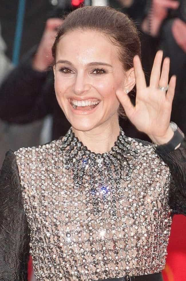 Natalie Portman is listed (or ranked) 4 on the list 20 Celebrities Who Went to Ivy League Schools