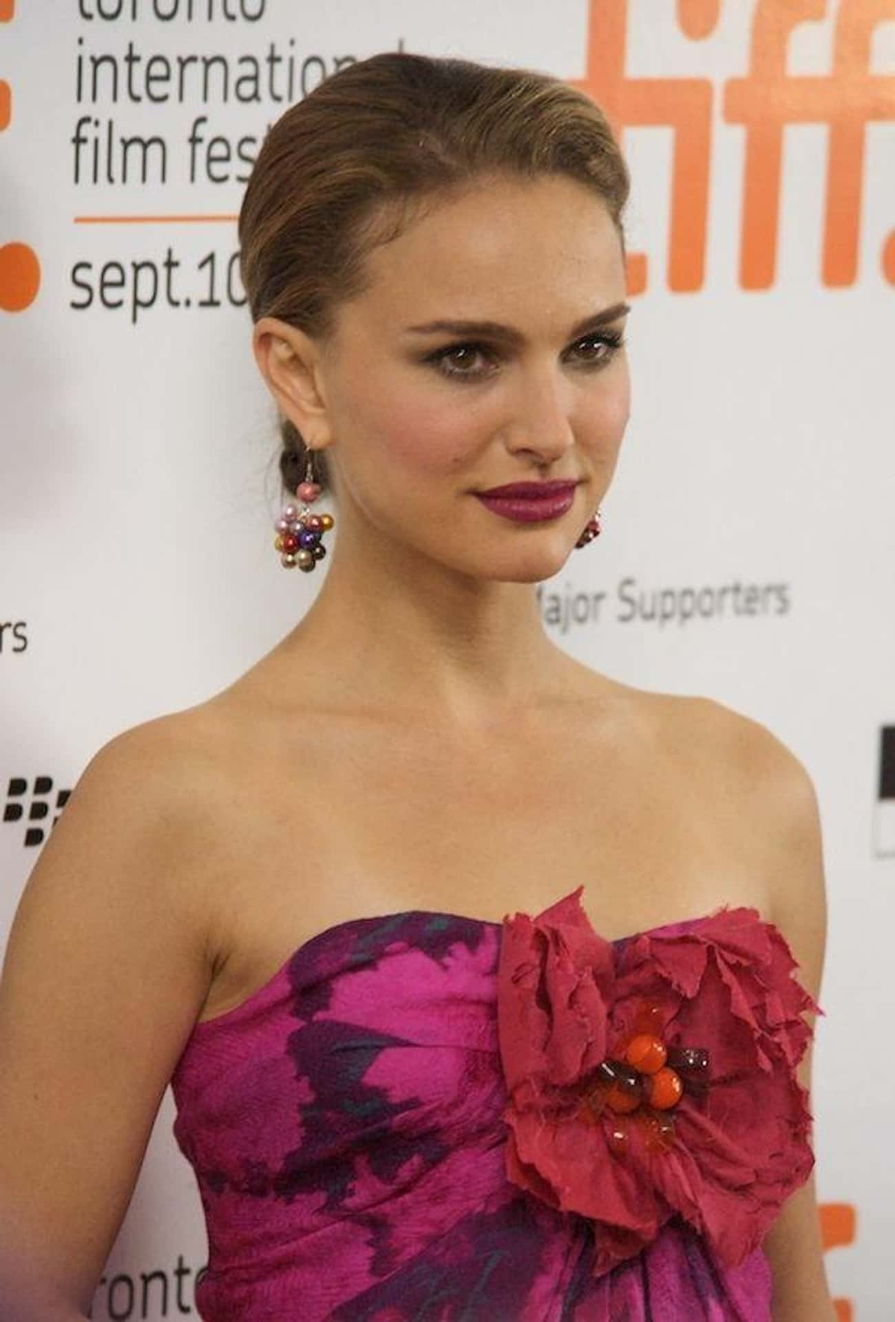 Natalie Portman is listed (or ranked) 1 on the list Celebrities Who Used to Dance