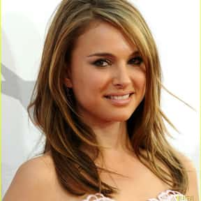Natalie Portman is listed (or ranked) 3 on the list Celebrities Who Are Secret Geeks