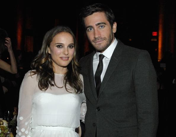 Jake Gyllenhaal dating Timeline