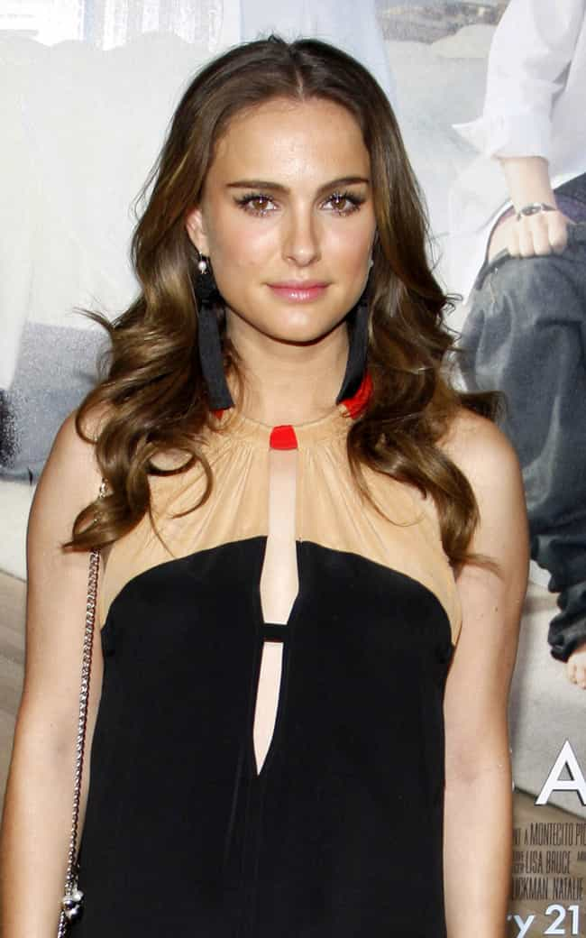 Natalie Portman is listed (or ranked) 1 on the list 31 Celebrities Who Did Ballet
