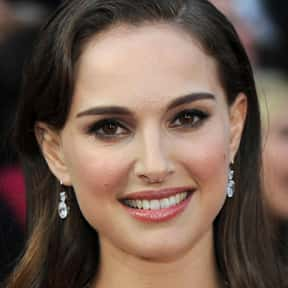 Natalie Portman is listed (or ranked) 10 on the list The People's 2011 Maxim Hot 100 List