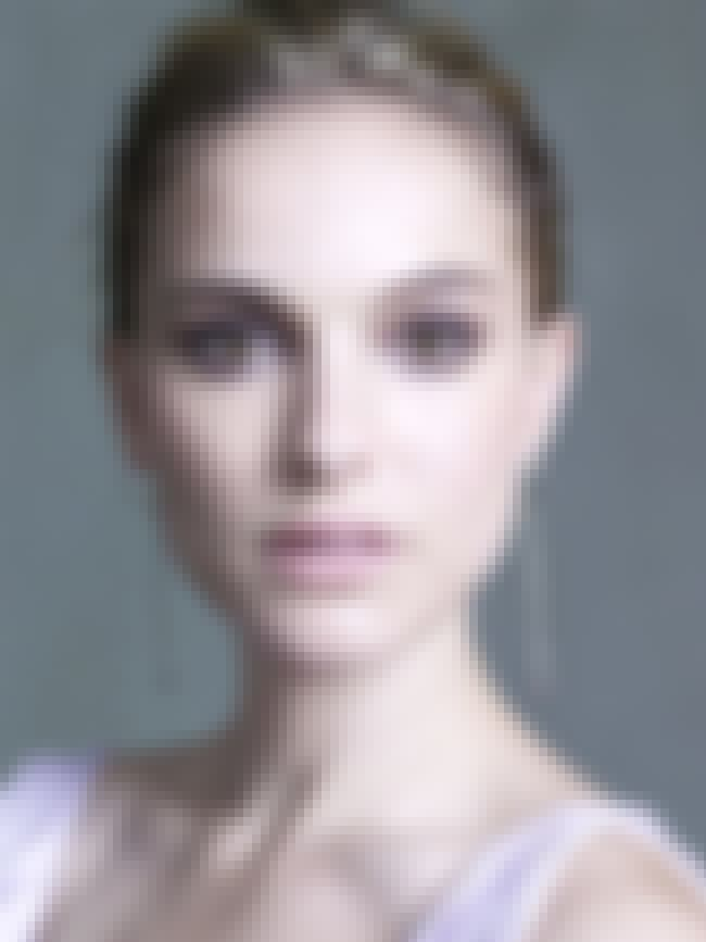 Natalie Portman is listed (or ranked) 3 on the list The Most Beautiful and Talented Actresses Under 40 !!!