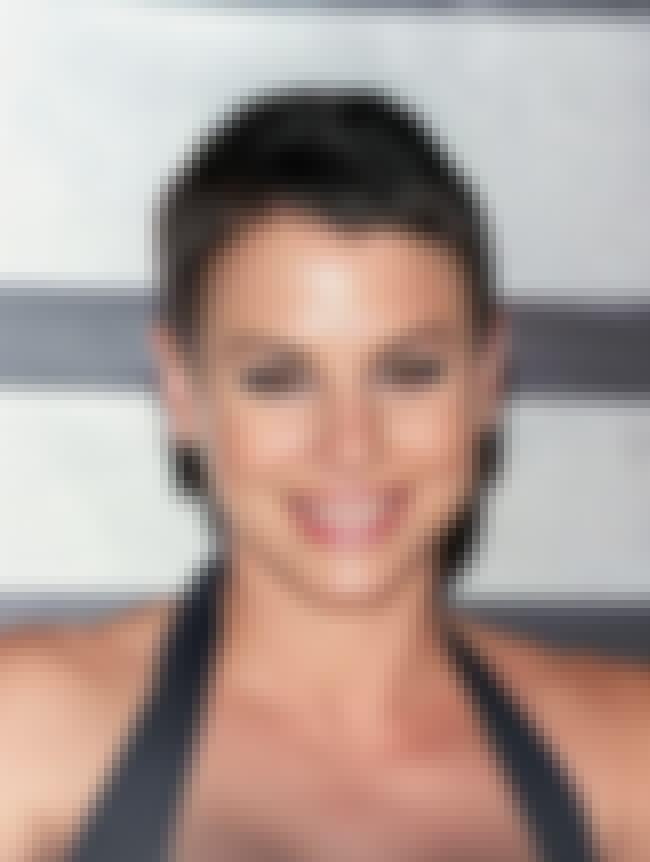 Natalie Raitano is listed (or ranked) 3 on the list Women Who Scott Baio Has Dated