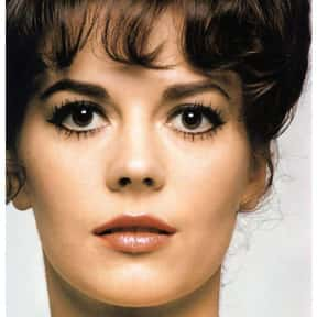 Natalie Wood is listed (or ranked) 17 on the list The Most Beautiful Women of All Time