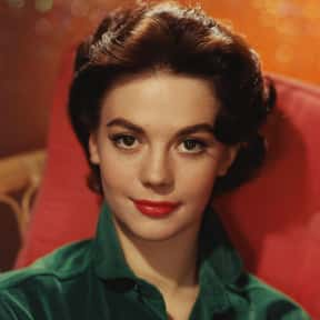 Natalie Wood is listed (or ranked) 11 on the list Famous People Buried in California