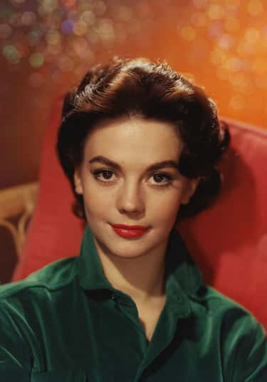 Natalie Wood is listed (or ranked) 2 on the list Famous People Who Drowned